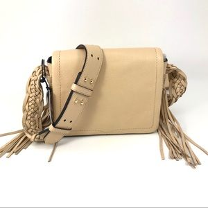 Rebecca Minkoff Wendy Leather Crossbody Handbag